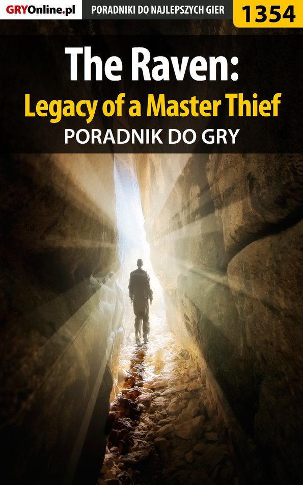 The Raven: Legacy of a Master Thief - poradnik do gry - Ebook (Książka EPUB) do pobrania w formacie EPUB