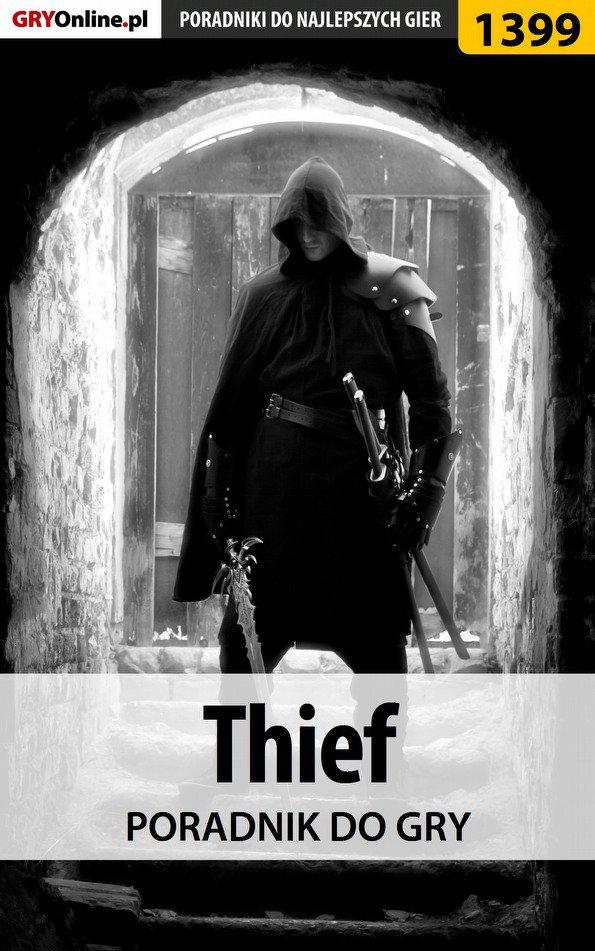 Thief - poradnik do gry - Ebook (Książka EPUB) do pobrania w formacie EPUB