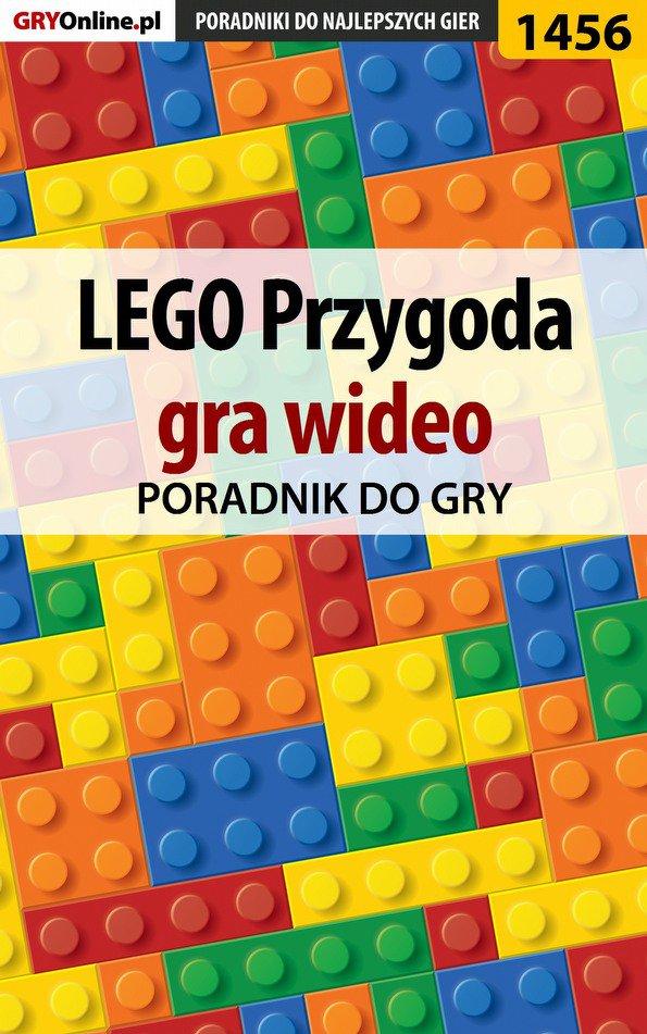 LEGO Przygoda gra wideo - poradnik do gry - Ebook (Książka EPUB) do pobrania w formacie EPUB