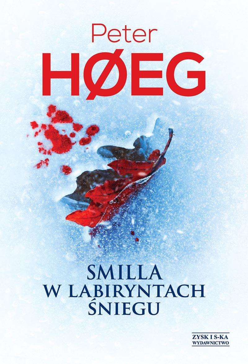 Smilla w labiryntach śniegu - Ebook (Książka EPUB) do pobrania w formacie EPUB