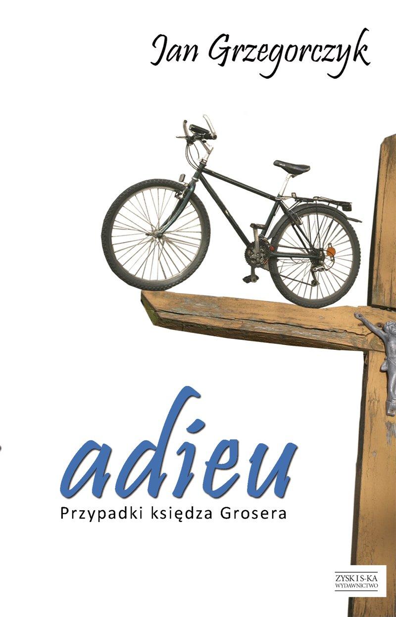 Adieu - Ebook (Książka EPUB) do pobrania w formacie EPUB