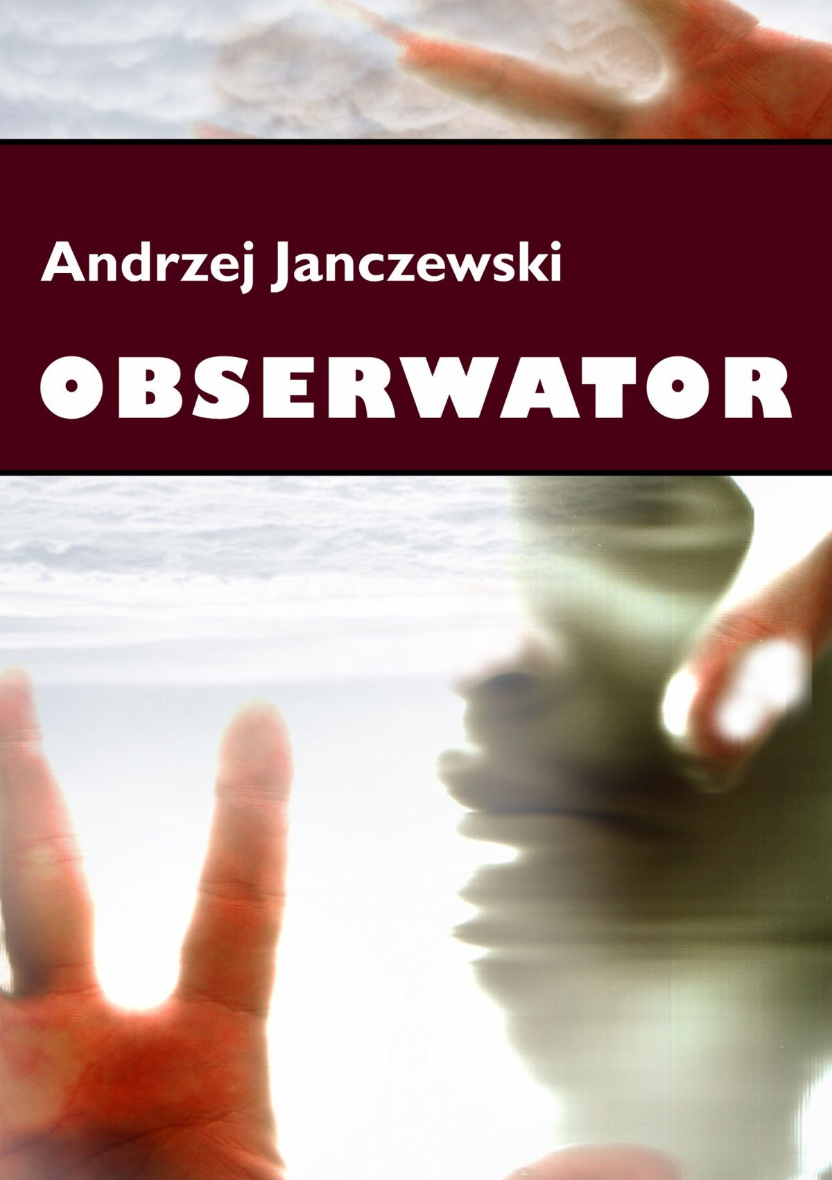 Obserwator - Ebook (Książka na Kindle) do pobrania w formacie MOBI
