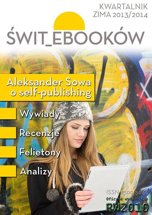 Świt ebooków nr 4 - Ebook (Książka na Kindle) do pobrania w formacie MOBI