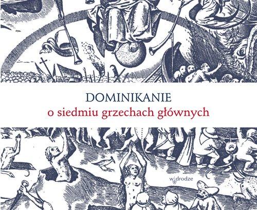 Dominikanie o 7 grzechach głównych - Ebook (Książka PDF) do pobrania w formacie PDF