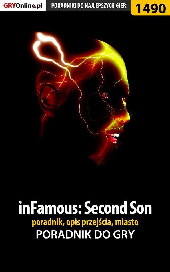 inFamous: Second Son - poradnik, opis przejścia, miasto - Ebook (Książka EPUB) do pobrania w formacie EPUB