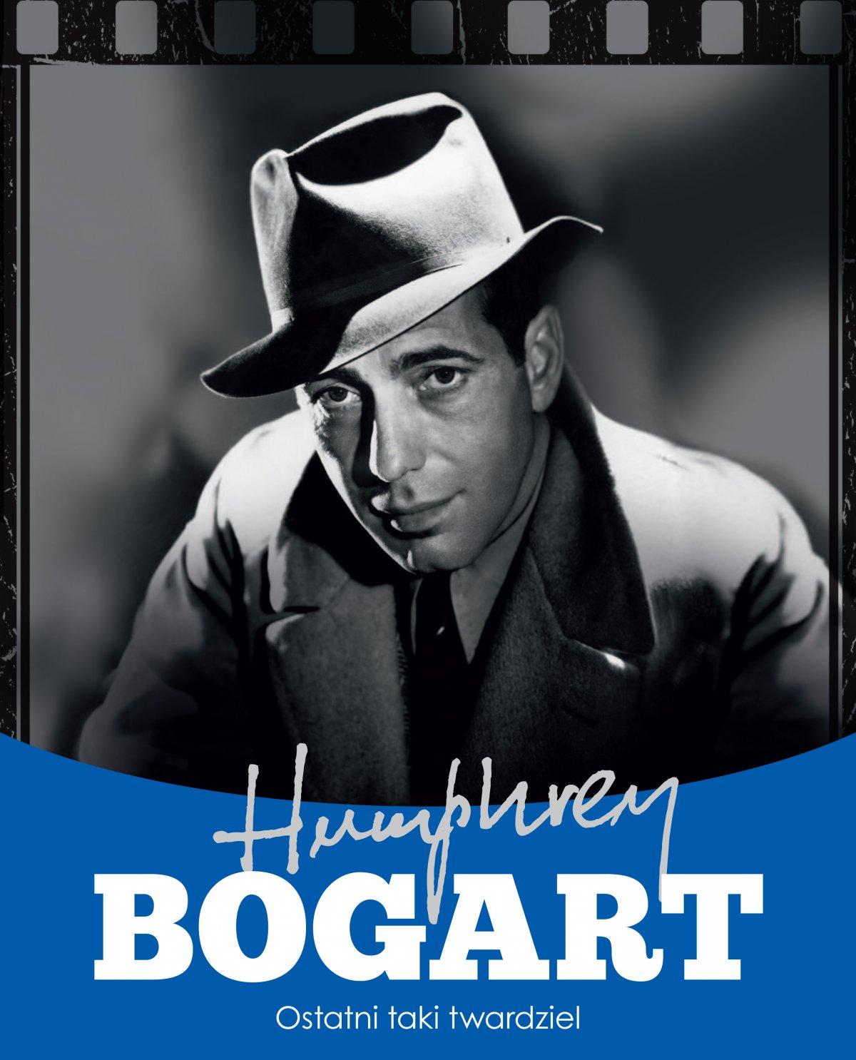 Humphrey Bogart. Ostatni taki twardziel - Ebook (Książka PDF) do pobrania w formacie PDF