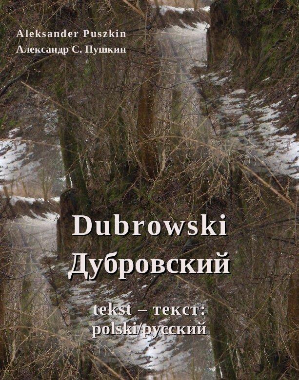 Dubrowski - Ebook (Książka EPUB) do pobrania w formacie EPUB