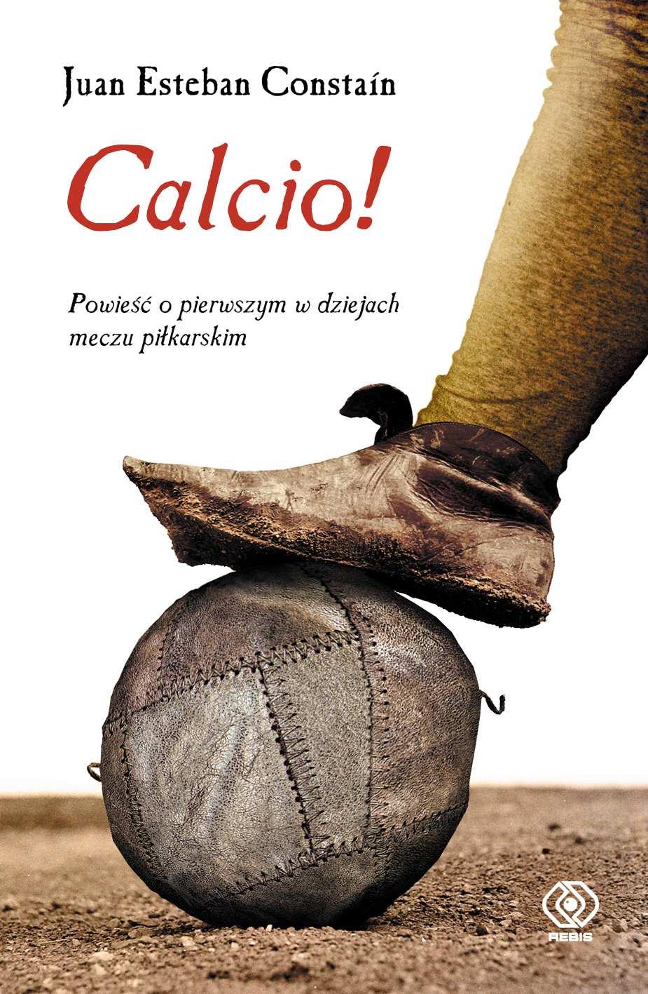 Calcio! - Ebook (Książka EPUB) do pobrania w formacie EPUB