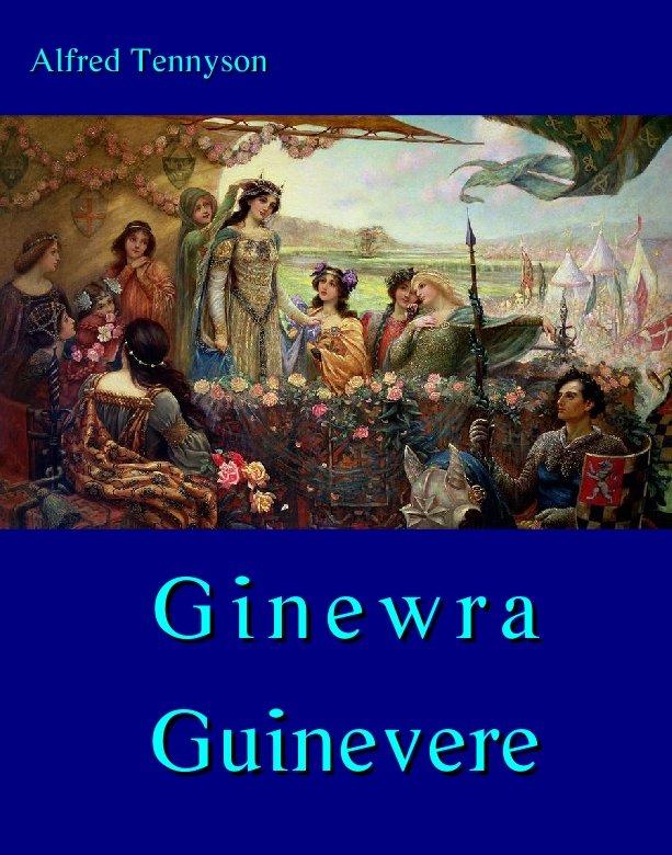 Ginewra - Guinevere - Ebook (Książka na Kindle) do pobrania w formacie MOBI