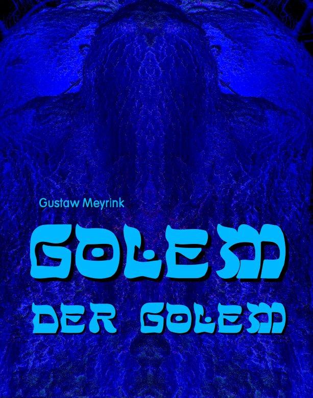 Golem - Der Golem - Ebook (Książka EPUB) do pobrania w formacie EPUB