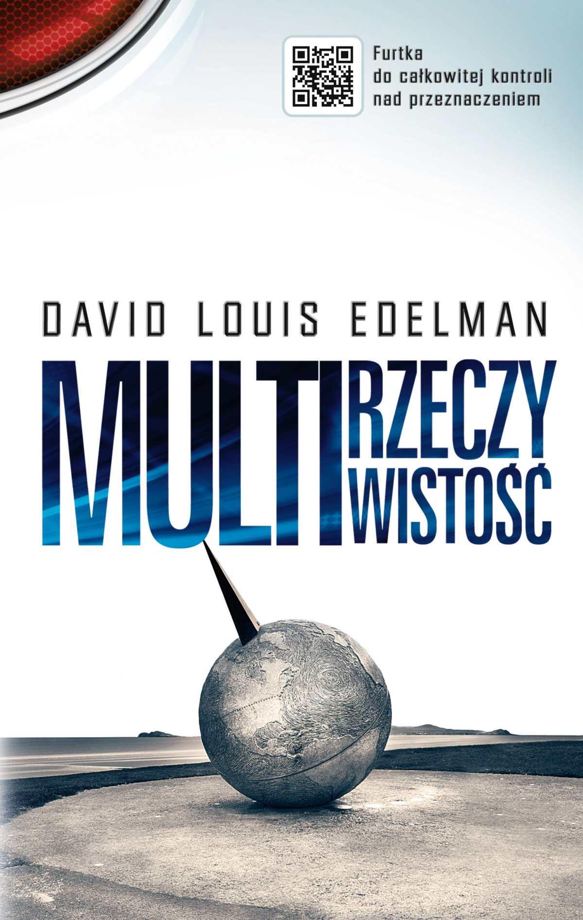 Multirzeczywistość - Ebook (Książka EPUB) do pobrania w formacie EPUB