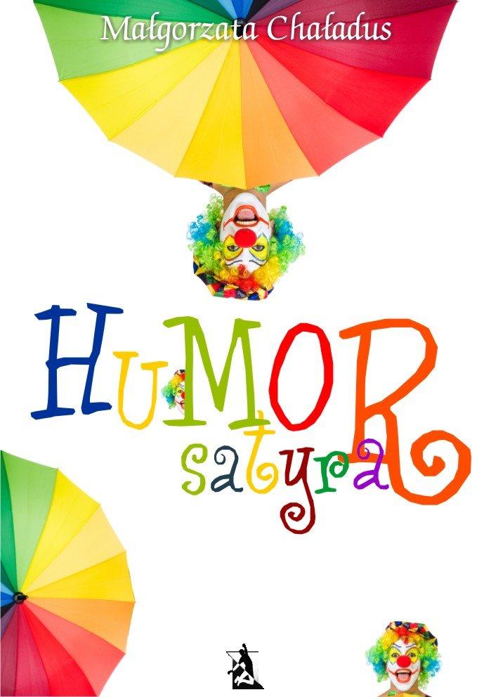Humor, satyra - Ebook (Książka na Kindle) do pobrania w formacie MOBI