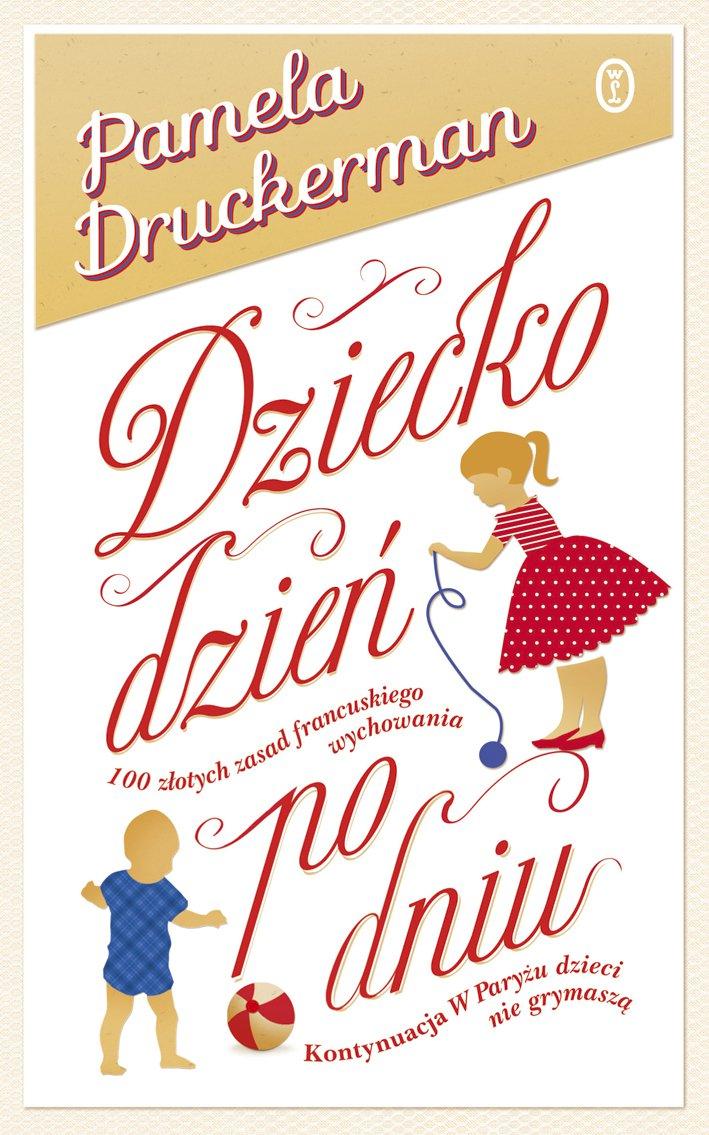 Dziecko dzień po dniu - Ebook (Książka na Kindle) do pobrania w formacie MOBI