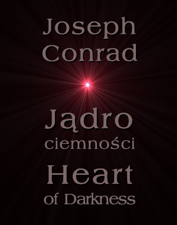 Jądro ciemności. Heart of Darkness - Ebook (Książka EPUB) do pobrania w formacie EPUB