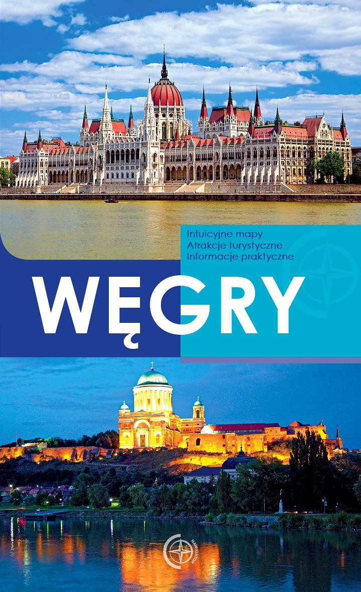 Przewodniki. Węgry - Ebook (Książka PDF) do pobrania w formacie PDF