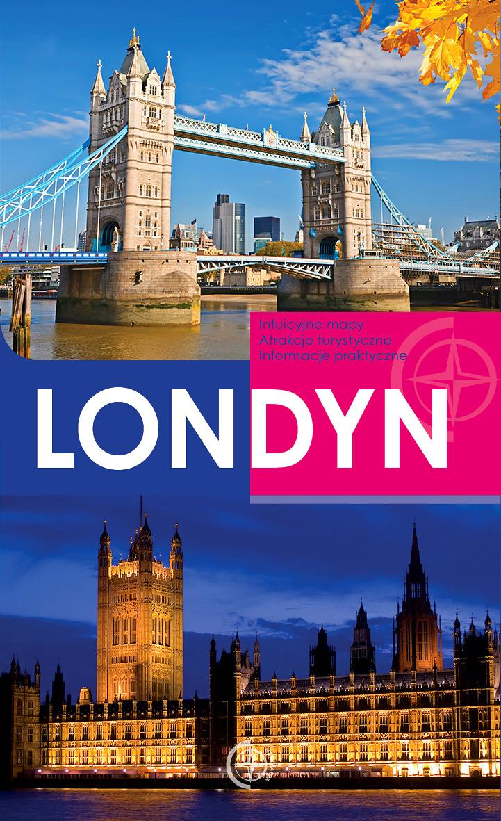 Przewodniki. Londyn - Ebook (Książka PDF) do pobrania w formacie PDF