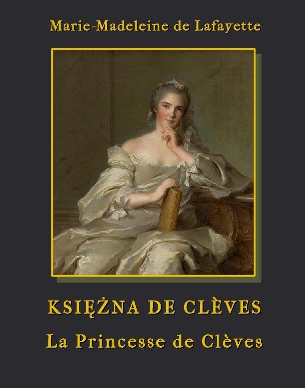 Księżna de Clèves - La Princesse de Clèves - Ebook (Książka EPUB) do pobrania w formacie EPUB