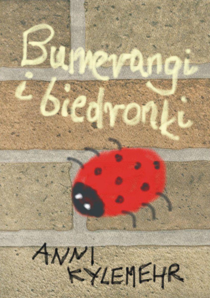 Bumerangi i biedronki - Ebook (Książka EPUB) do pobrania w formacie EPUB