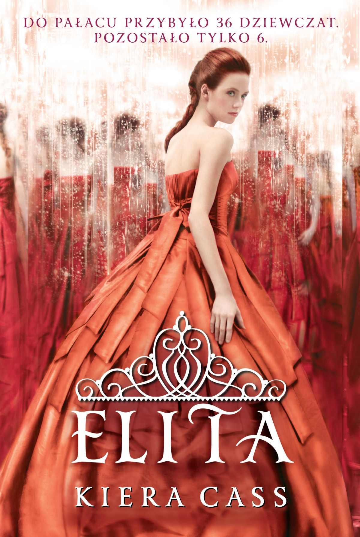 Elita - Ebook (Książka EPUB) do pobrania w formacie EPUB