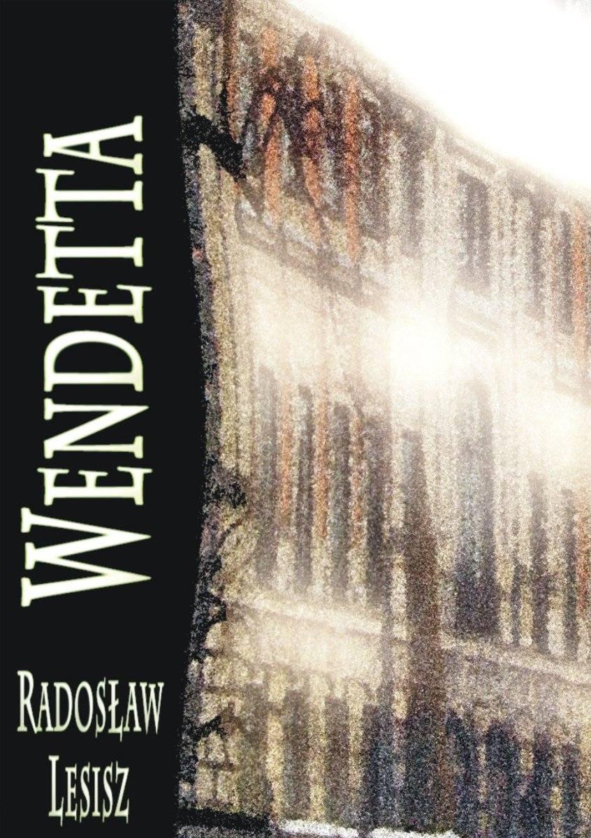 Wendetta - Ebook (Książka EPUB) do pobrania w formacie EPUB