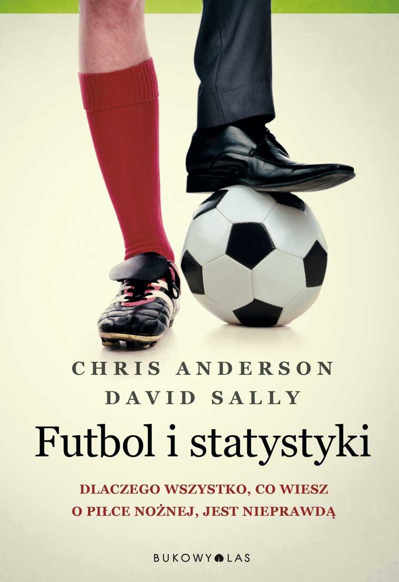 Futbol i statystyki - Ebook (Książka EPUB) do pobrania w formacie EPUB