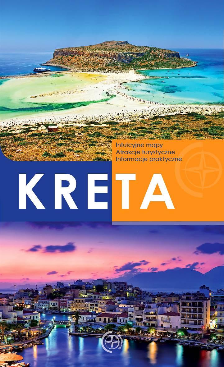 Przewodniki. Kreta - Ebook (Książka PDF) do pobrania w formacie PDF