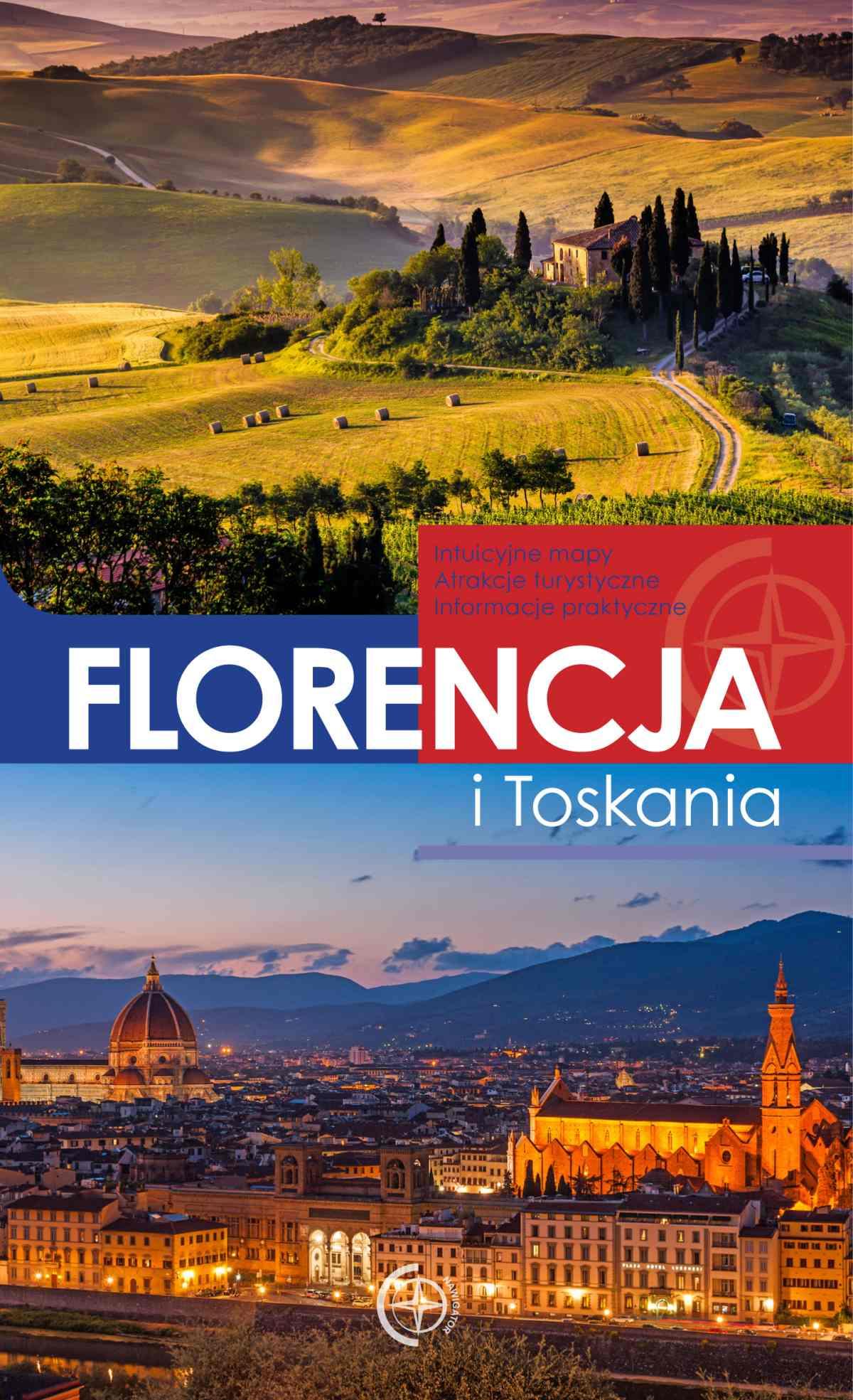 Przewodniki. Florencja i Toskania - Ebook (Książka PDF) do pobrania w formacie PDF