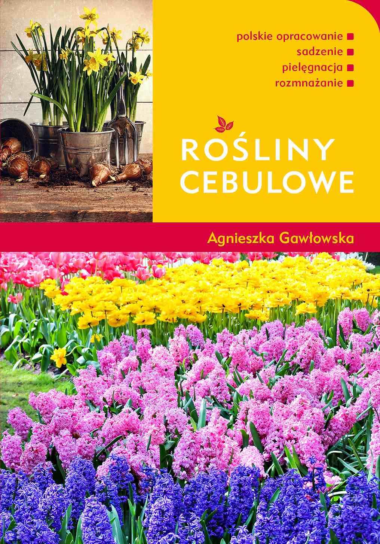 Rośliny cebulowe - Ebook (Książka PDF) do pobrania w formacie PDF