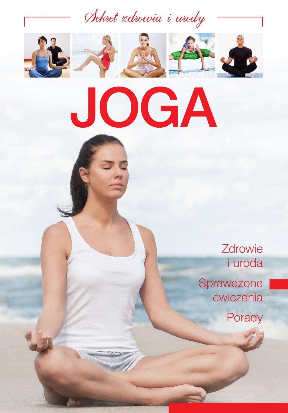 Joga - Ebook (Książka PDF) do pobrania w formacie PDF