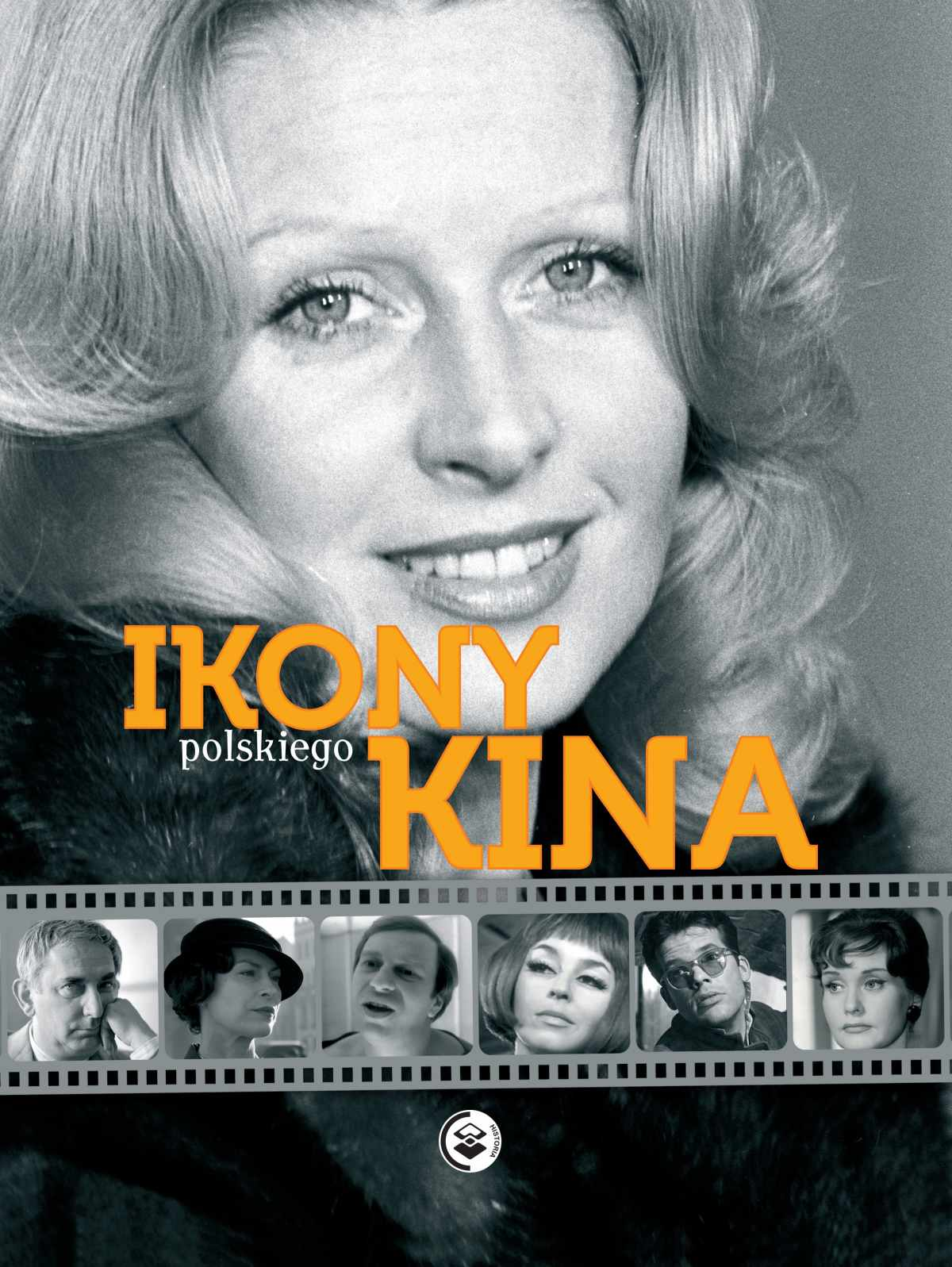 Ikony polskiego kina - Ebook (Książka PDF) do pobrania w formacie PDF