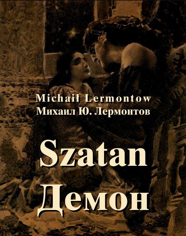 Szatan. Powieść wschodnia - Демон. Восточная повесть - Ebook (Książka na Kindle) do pobrania w formacie MOBI