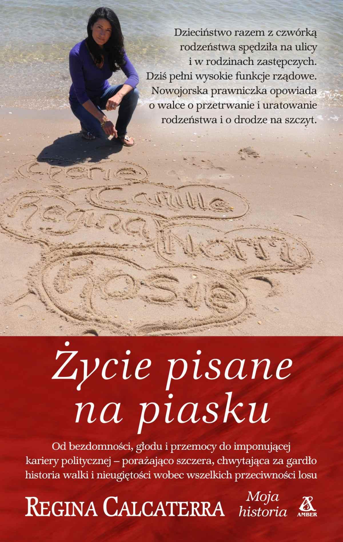 Życie pisane na piasku - Ebook (Książka EPUB) do pobrania w formacie EPUB