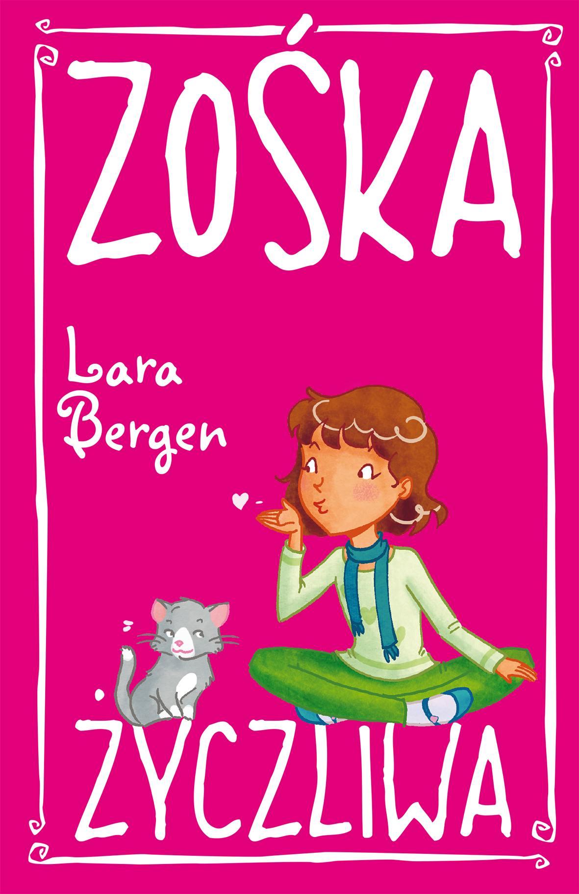 Zośka Życzliwa - Ebook (Książka EPUB) do pobrania w formacie EPUB
