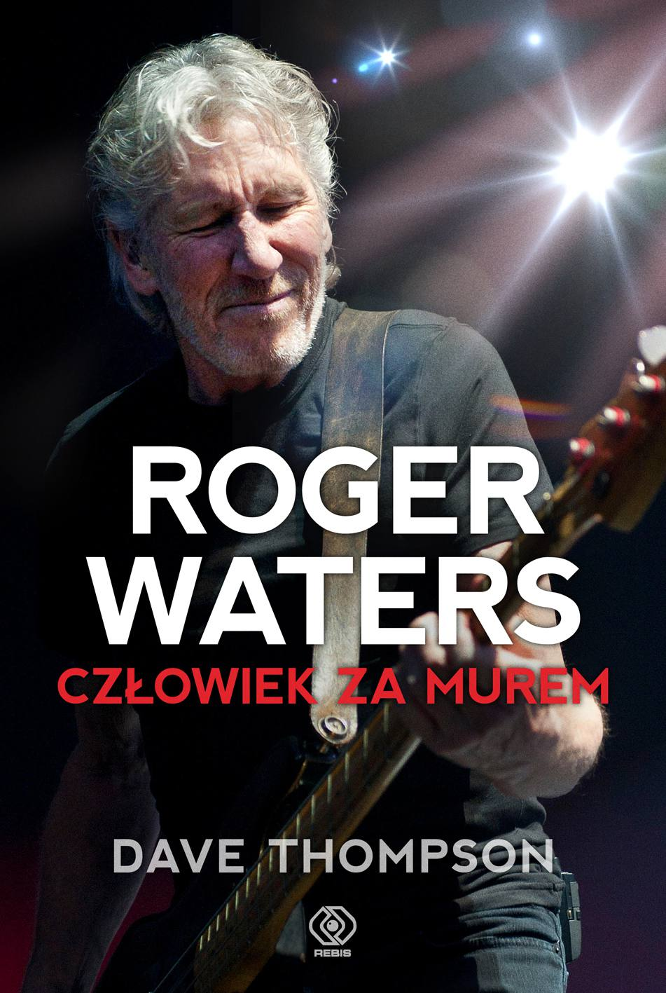 Roger Waters. Człowiek za murem - Ebook (Książka na Kindle) do pobrania w formacie MOBI