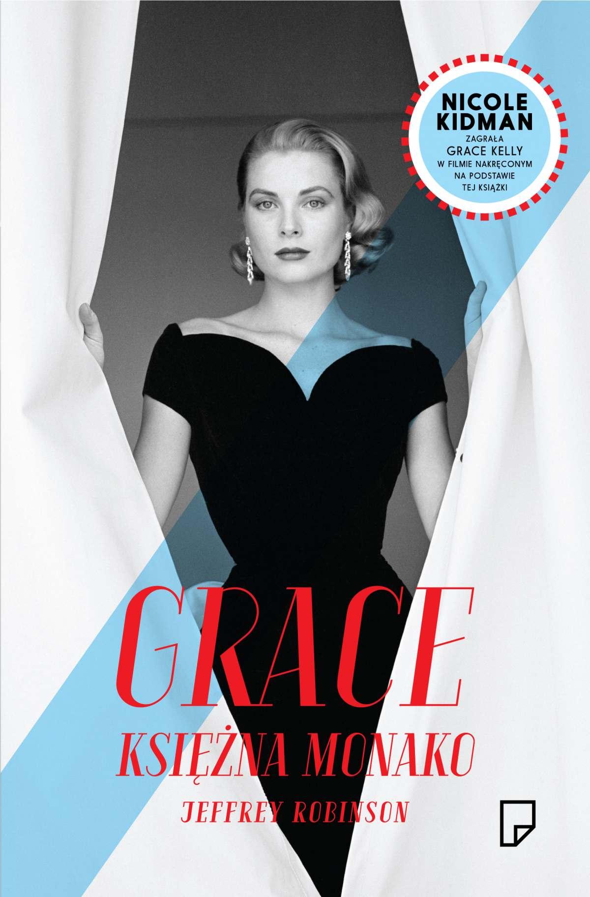 Grace księżna Monako - Ebook (Książka EPUB) do pobrania w formacie EPUB