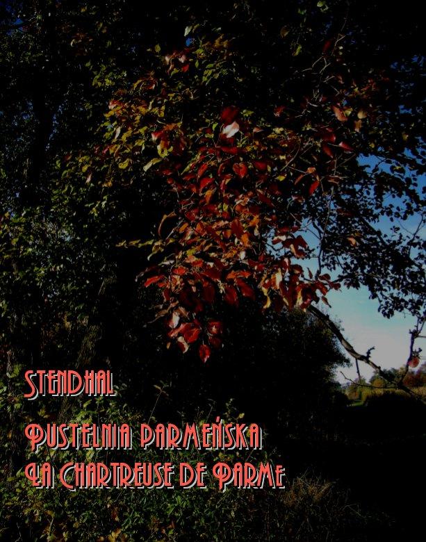 Pustelnia parmeńska. La Chartreuse de Parme - Ebook (Książka na Kindle) do pobrania w formacie MOBI