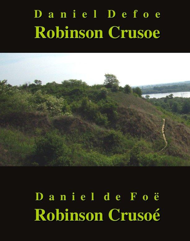 Robinson Crusoe. Robinson Crusoé - Ebook (Książka na Kindle) do pobrania w formacie MOBI