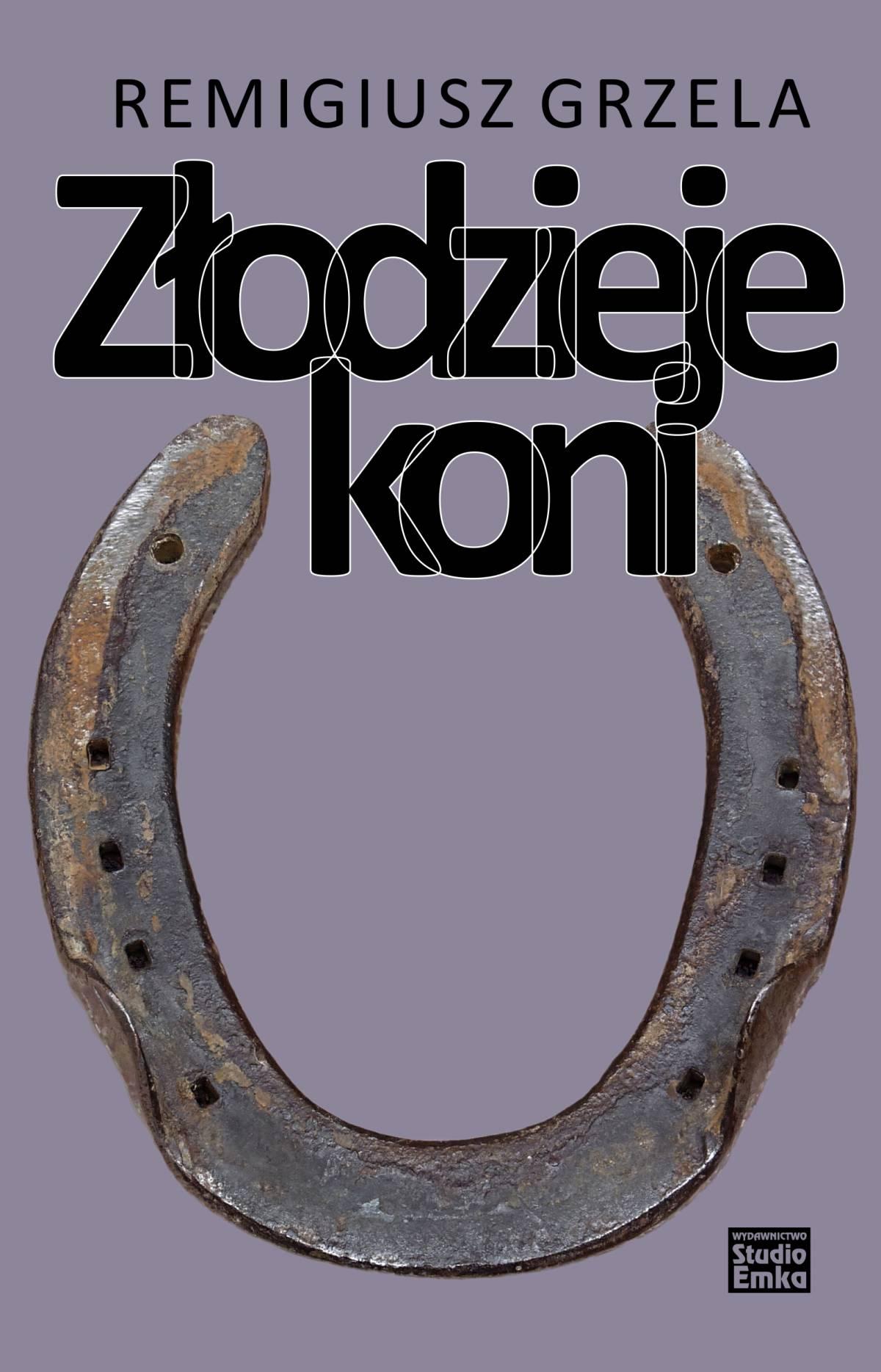 Złodzieje koni - Ebook (Książka EPUB) do pobrania w formacie EPUB