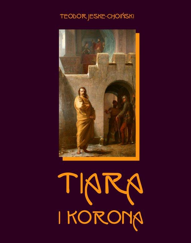Tiara i korona - Ebook (Książka EPUB) do pobrania w formacie EPUB