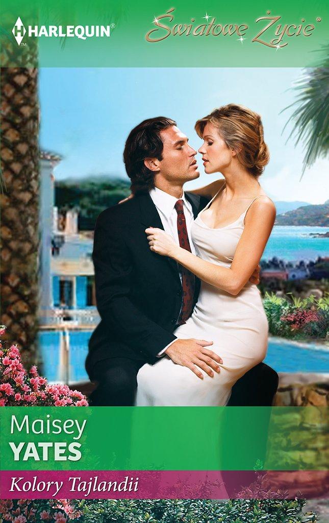 Kolory Tajlandii - Ebook (Książka na Kindle) do pobrania w formacie MOBI