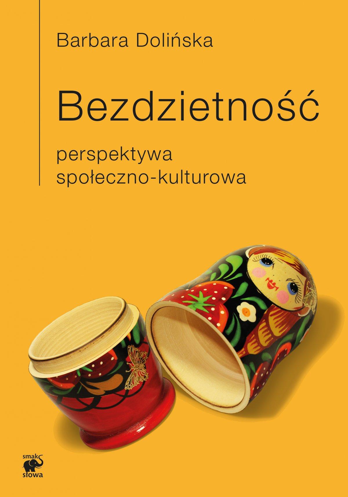 Bezdzietność - Ebook (Książka EPUB) do pobrania w formacie EPUB