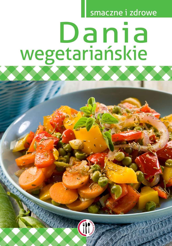 Dania wegetariańskie - Ebook (Książka PDF) do pobrania w formacie PDF