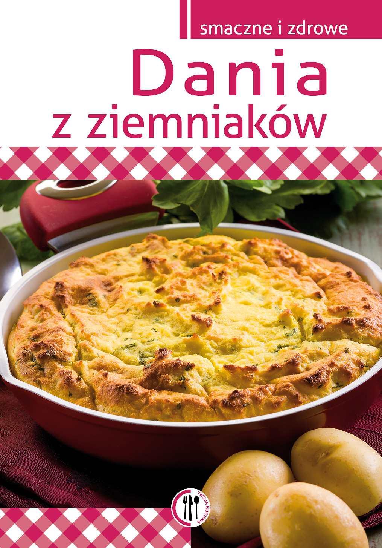 Dania z ziemniaków - Ebook (Książka PDF) do pobrania w formacie PDF