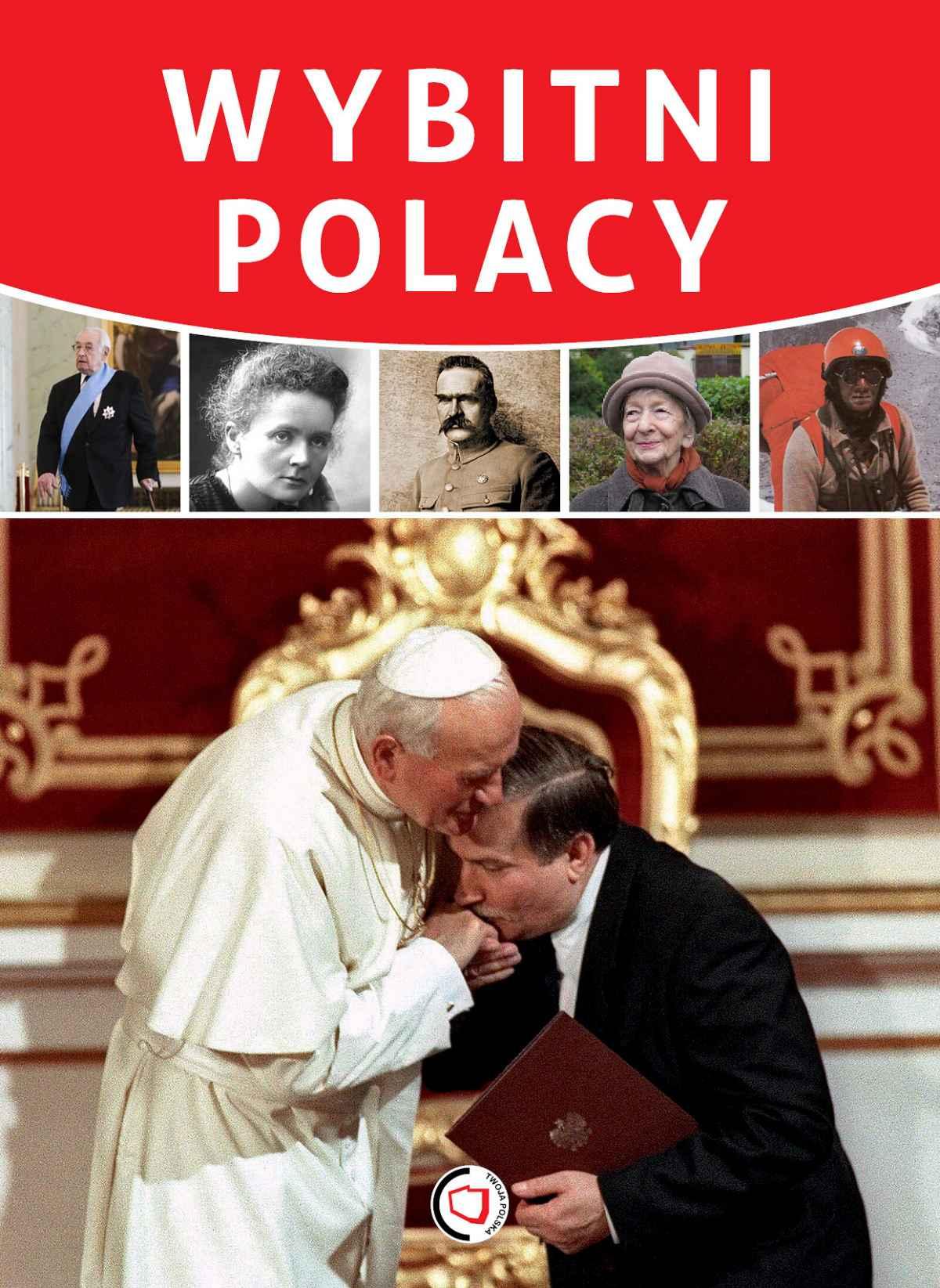 Wybitni Polacy - Ebook (Książka PDF) do pobrania w formacie PDF