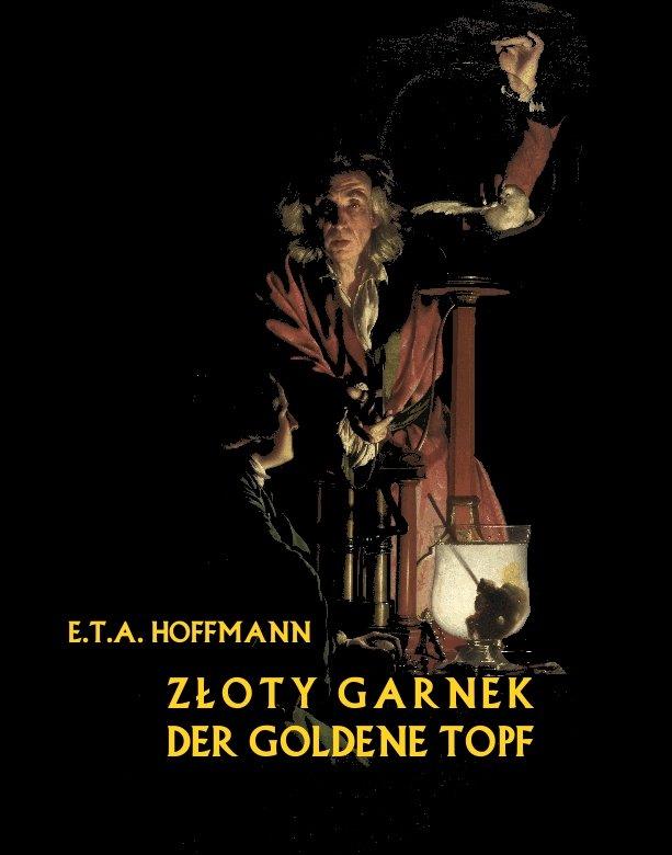Złoty garnek. Der Goldene Topf - Ebook (Książka na Kindle) do pobrania w formacie MOBI