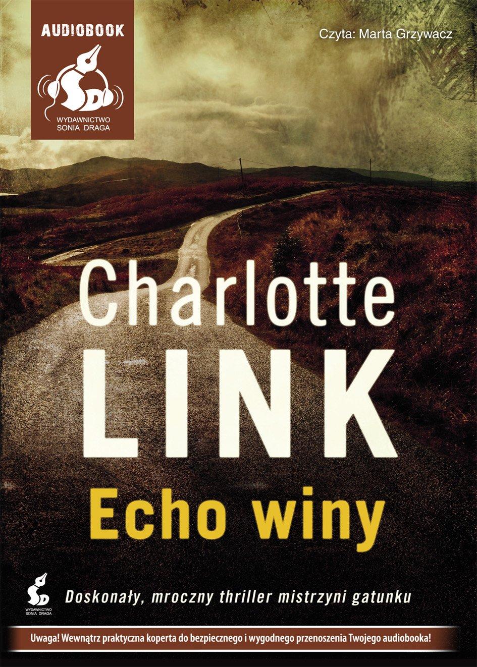 Echo winy - Audiobook (Książka audio MP3) do pobrania w całości w archiwum ZIP