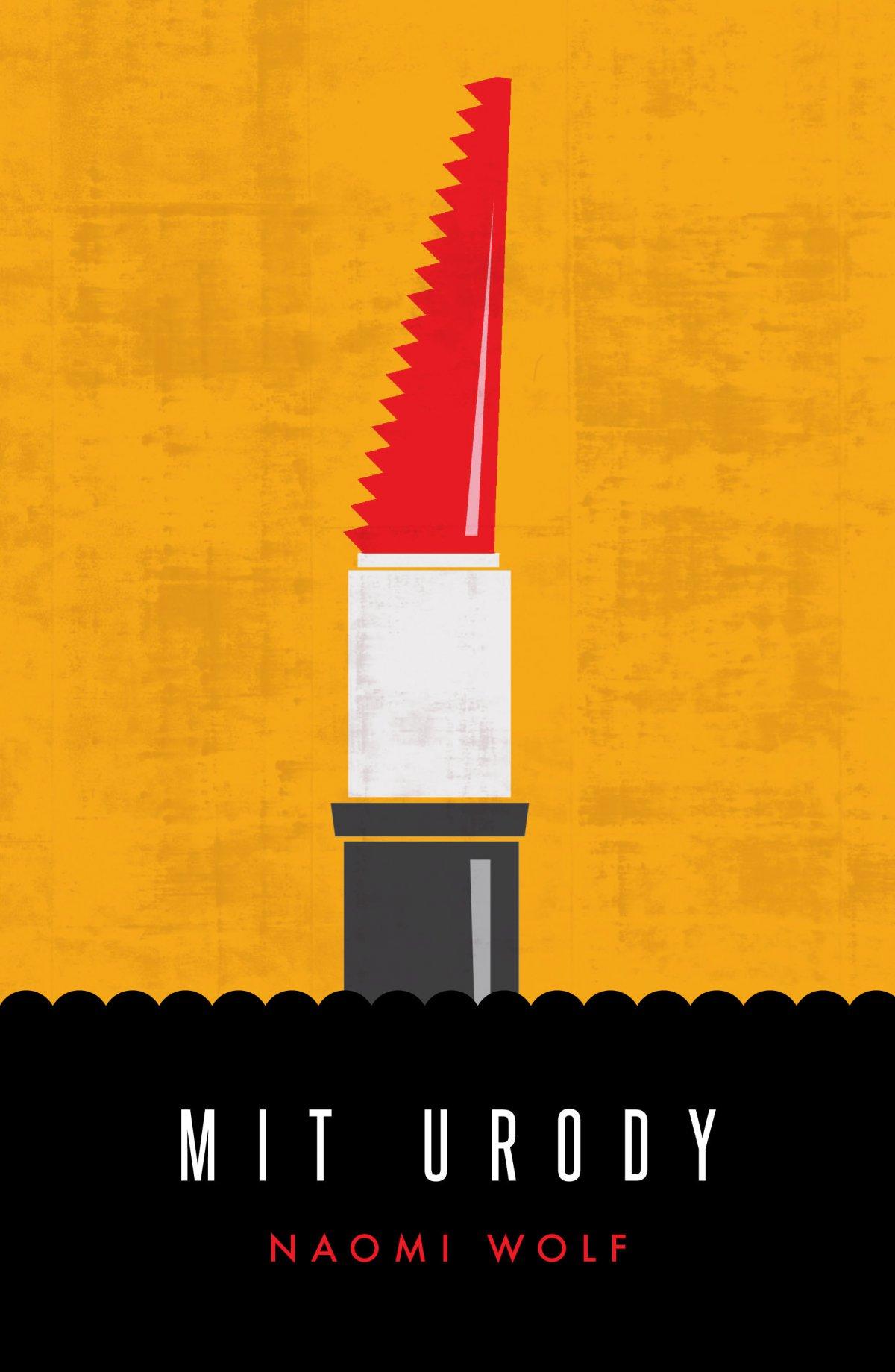 Mit urody - Ebook (Książka na Kindle) do pobrania w formacie MOBI