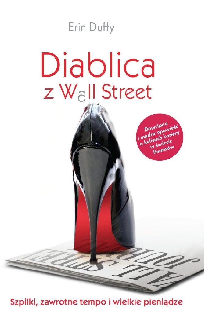 Diablica z Wall Street - Ebook (Książka EPUB) do pobrania w formacie EPUB