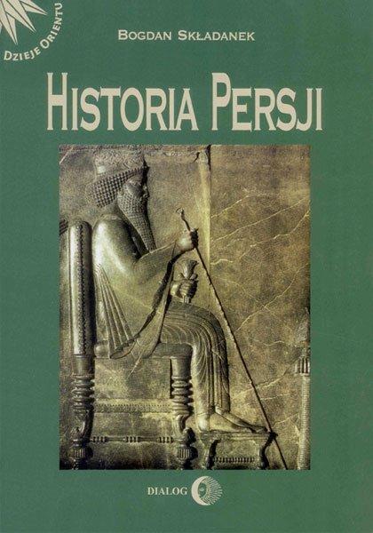 Historia Persji. Tom I - Ebook (Książka EPUB) do pobrania w formacie EPUB
