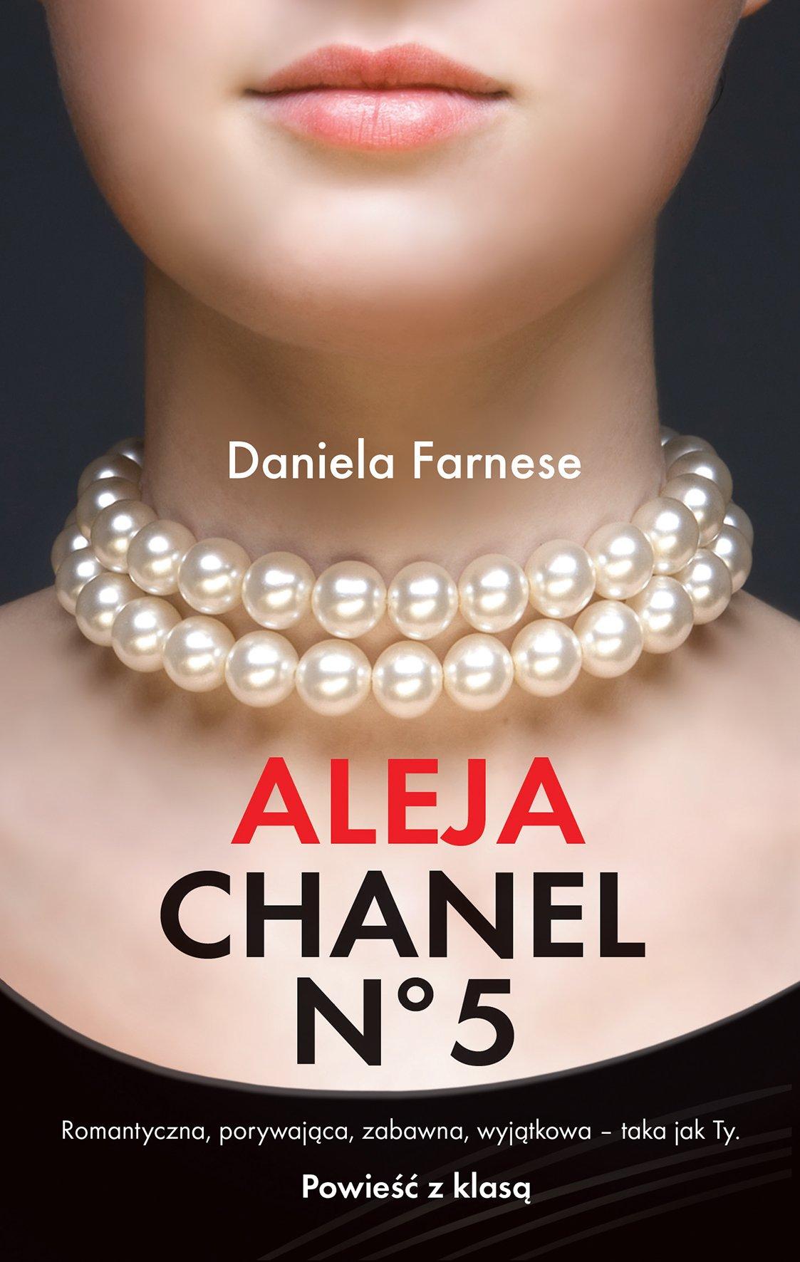 Aleja Chanel N° 5 - Ebook (Książka EPUB) do pobrania w formacie EPUB